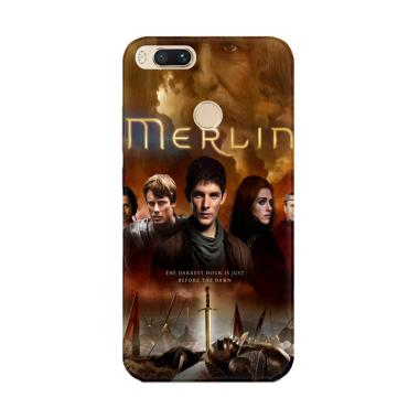Flazzstore Merlin Fantasy Adventure ... for Xiaomi Mi A1 or Mi 5X