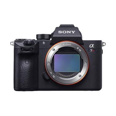 SONY Alpha A7RIII Digital Camera Mirrorless [Body Onlly]