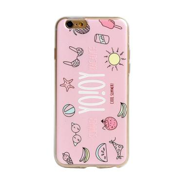 United Shop Yoipink Casing for Samsung Galaxy J5 (2016) - Pink