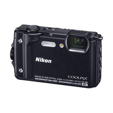 Nikon Coolpix W300 Kamera Pocket