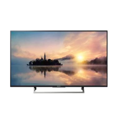 SONY 49X7500E TV UHD