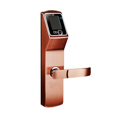 E-Guard TD1601 Smart Digital Door L ... n Jabodetabek [Rose Gold]