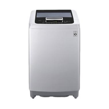 LG T2107VSPM Mesin Cuci Top Loading [7Kg]