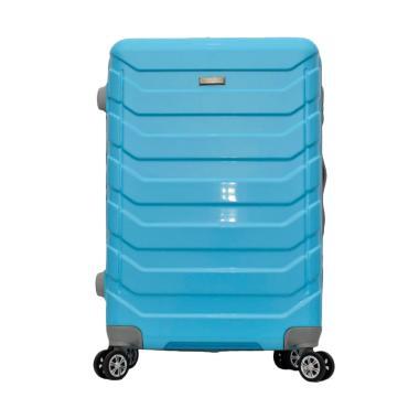 Polo Team 8705 Hardcase Koper - Biru [24 Inch]