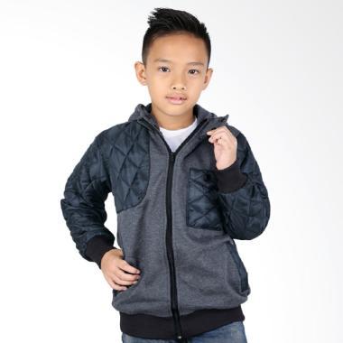 Catenzo Junior CJR CTK 249 Jaket Anak Laki-laki ...
