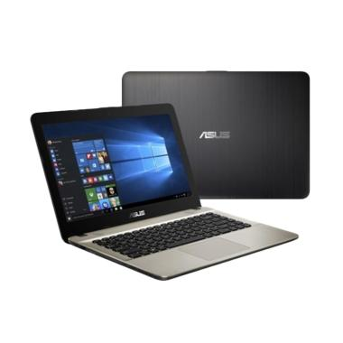 ASUS X441NA Laptop [Intel Celeron 3350/4GB/500GB/14 Inch/Win 10]