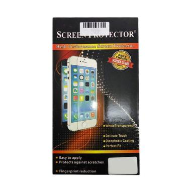 Screen Protector Anti Spy Anti Gores for OPPO Find Clover R815 - Hitam