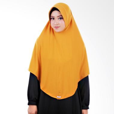 Atteena Hijab Aulia Keyra Jilbab Instan - Gold