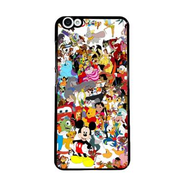 Flazzstore Disney Cartoon Character ... g for Vivo V5/V5S/V5 Lite