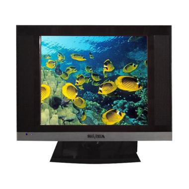SIIVIBA 1401 LED TV [17 Inch/ USB Movie/ 19 Inch]