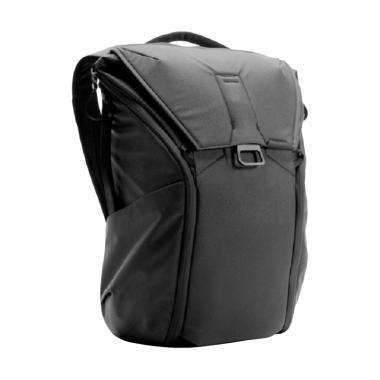 Peak Design Backpack Tas Kamera - Hitam [20 L]