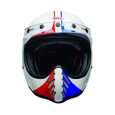Bell Moto 3 Ace GP 66 Helm Full Face