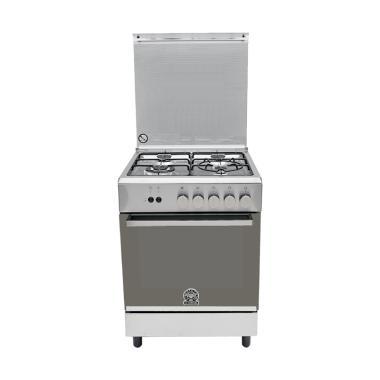 La Germania New Emilia TU64C31DX + Free Standing Cooker [60 cm]