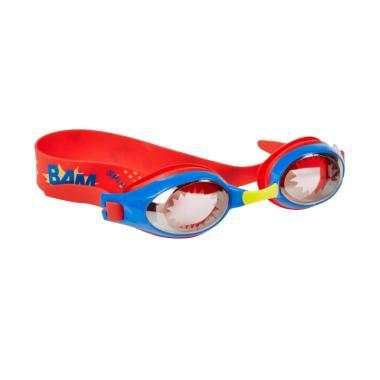 Bling2O Boy Kacamata Renang Captain ... camata Renang Anak - Blue