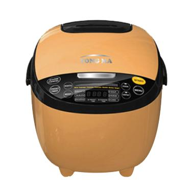 Yong Ma YMC211 Magic com Digital Rice Cooker - Beige [2 L]