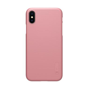 Nillkin Nature TPU Soft Case iPhone X / XS - Pink