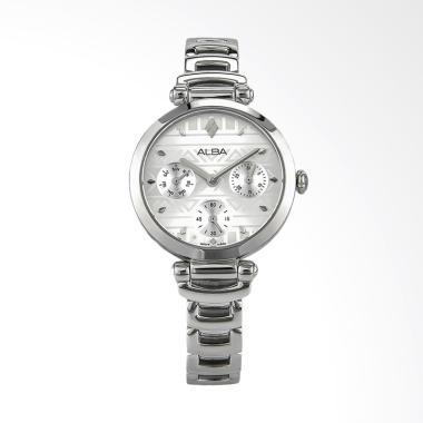 Alba AP6545X1 Jam Tangan Wanita - Silver