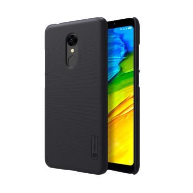 Nillkin Hardcase Casing for Xiaomi RedMi 5 Plus