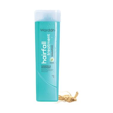 Wardah Hair Fall Treatment Shampoo [170 mL]
