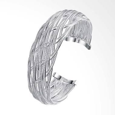 SOXY LKNSPCB139 New Fashion Europea ...  Bracelet - Silver Plated