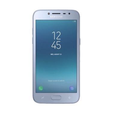 Samsung Galaxy J2 Pro 2018 Smartphone - Blue [16GB/1.5GB]