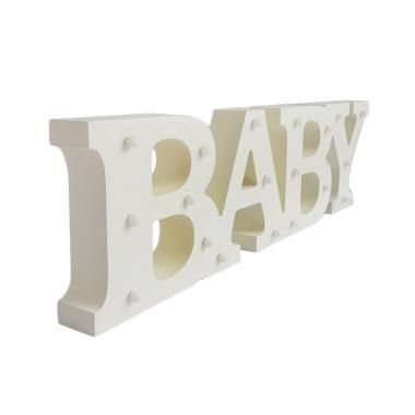 Emerystorage HD-76 Baby Light Decor Lampu Hias