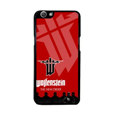 Flazzstore Wolfenstein The New Orde ... asing for Oppo F1S or A59