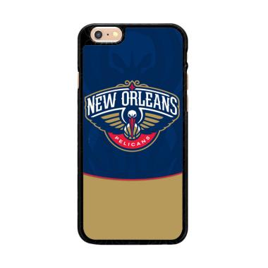 Flazzstore New Orleans Pelicans X34 ...  6 Plus or iPhone 6S Plus