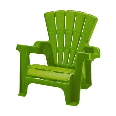 Atria Furniture Drey Chair Kursi Anak - Hijau