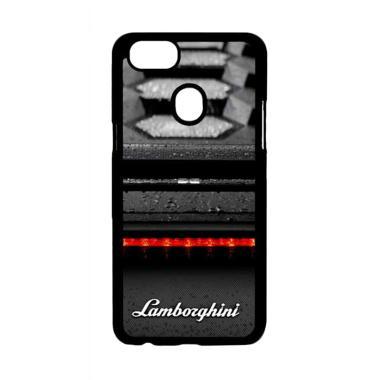 OEM Car Lamborghini Custom Hardcase Casing for OPPO F5