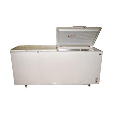 Sansio SAN-618F Chest Freezer [Khusus Surabaya]