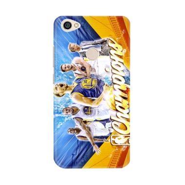 Flazzstore Golden State Warriors Nb ... iaomi Redmi Note 5A Prime