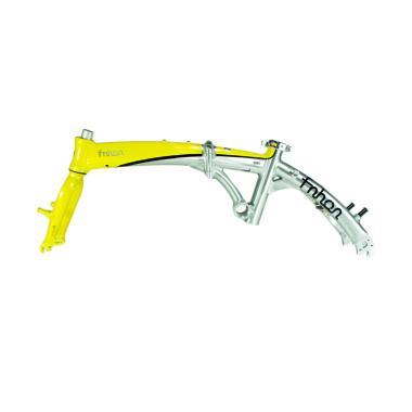 harga Delta Cycles FNHON Tornado Mini Set Frame Sepeda [14 Inch] Blibli.com