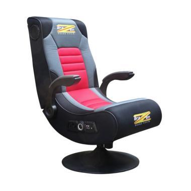 Brazen Spirit 2.1 Bluetooth Surround Sound Gaming Chair
