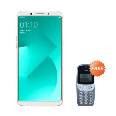 Oppo A83 -Gold+ Handphone Prince PC-5