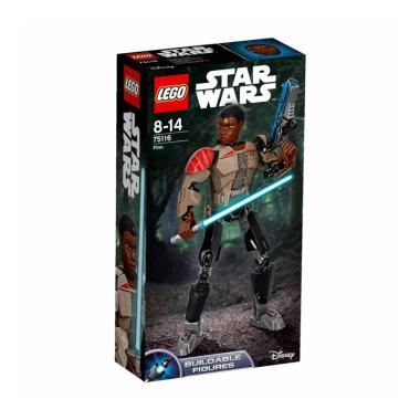 Emco Brix . Source · LEGO® Constraction Star Wars™ Finn 75116