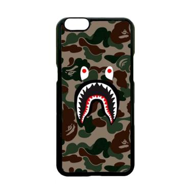 Acc Hp Bape Camo J0120 Casing for Oppo A71