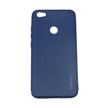 Lize Design Slim Xiaomi Redmi Note ... Note 5A Prime - Biru Tua