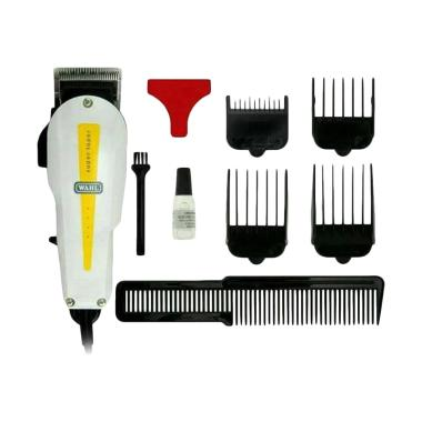 WAHL Shaver Salon USA Hair Clipper Mesin Cukur Rambu. 583eac7e24