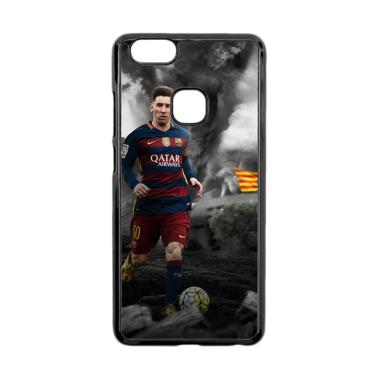 Acc Hp Messi 2017 X5083 Casing for Oppo F5