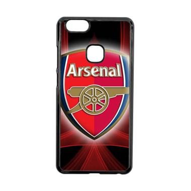 Acc Hp Arsenal Football S0045 Casing for Oppo F5