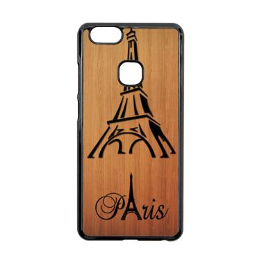 Acc Hp Eiffel Tower S00013 Casing for Oppo F5