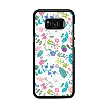 Acc Hp Hello Spring E1459 Casing for Samsung Galaxy S8