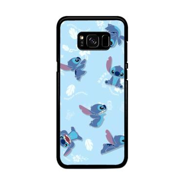 Acc Hp Stitch E1431 Casing for Samsung Galaxy S8