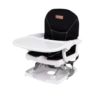 Babyelle BE901 Foldable & Easy Carry Booster Seat - Hitam
