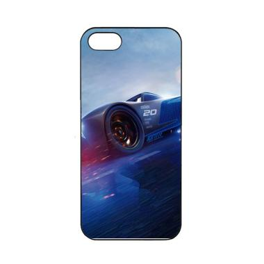 Acc Hp Cars 3 Jackson Storm Z5264 Casing for iPhone 5 or 5s