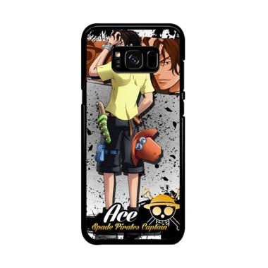 Acc Hp Plus Ace One Piece O0240 Casing for Samsung Galaxy S8 Plus
