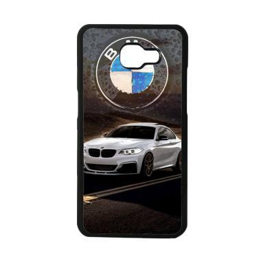 Acc Hp BMW Car Air Brush L1981 Casing for Samsung Galaxy A7 2016