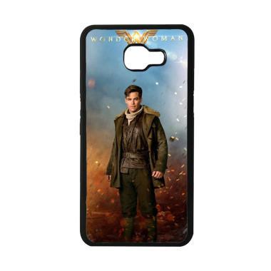 Acc Hp Captain Steve Of Wonder Woma ... or Samsung Galaxy A3 2016