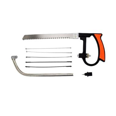 TOKUNIKU 8 in 1 Magic Saw Multi Purpose Hand Saw